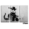 Funky Rat 2 - Banksy