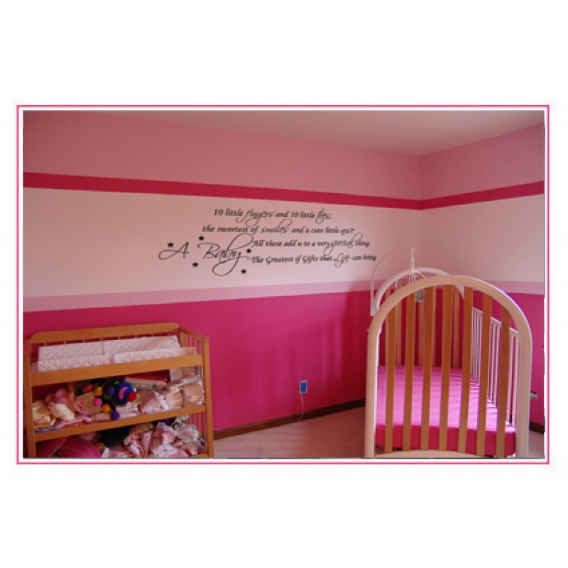 nursery wall stickers baby wall stickers kids wall stickers nursery wall stickers by vinyl
