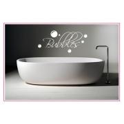 Bathroom Bubbles