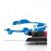 Ford Capri Cobra Car