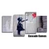 Balloon Girl 3 - Banksy