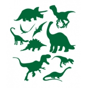 Dinosaurs - Green