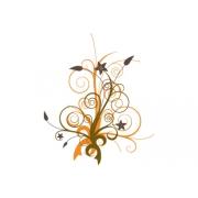 Floral Flower Tips