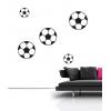 Football Wall Stickers - Kids