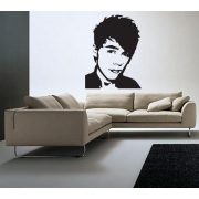 Your photo made into a wall sticker - Personalised