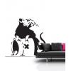 Rat A - Graffiti Style