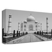 Taj Mahal B/W