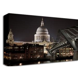London Bridge St Pauls