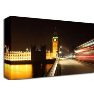 London Bus Big Ben