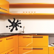 Chalkboard Wall Stickers - Splat