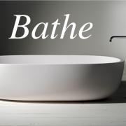 Bathe - Bathroom Wall Quotes