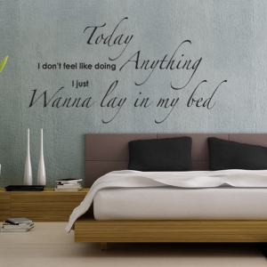 I Just Wanna Lay In My Bed - Justin Bieber